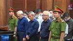Tuyên trả hồ sơ vụ án Ngân hàng Đông Á