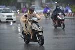 Đêm 4 và ngày 5/8, khu vực Bắc Bộ và Thanh Hoá có mưa to, có nơi mưa rất to