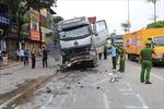 Phạt tù lái xe gây tai nạn liên hoàn ở Sài Đồng