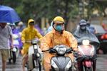 Thời tiết ngày 5/8: Nhiều nơi có mưa, vùng núi cao Bắc Bộ có khả năng mưa rất to