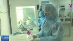 6% số bệnh nhân mới mắc COVID-19 là nhân viên y tế