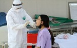 Hà Nội bắt đầu xét nghiệm PCR trên diện rộng