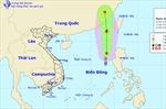 Thời tiết ngày 10/8: Tin áp thấp nhiệt đới trên Biển Đông