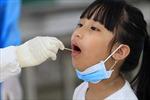 Hà Nội bắt đầu xét nghiệm RT-PCR cho các trường hợp trở về từ Đà Nẵng