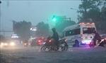 Thời tiết ngày 24/9: Không khí lạnh gây mưa dông trên nhiều khu vực trên cả nước