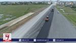 Sẽ phạt nếu nhà thầu thi công chậm dự án cao tốc Bắc Nam