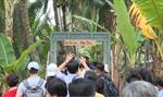 Trà Vinh ra mắt điểm du lịch sinh thái dựa vào cộng đồng