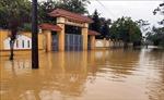 Từ Nghệ An đến Quảng Trị có mưa rất to