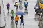 Thời tiết ngày 30/3: Bắc Bộ có mưa dông, Nam Bộ nắng nóng
