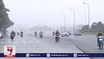 Ô nhiễm không khí ngày càng nghiêm trọng