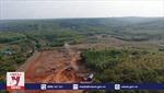 Hàng trăm 'cò đất' dụ dỗ người dân khu vực sân bay Téc Ních (Bình Phước)
