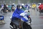 Bắc Bộ đề phòng thời tiết cực đoan, Tây Nguyên có mưa dông cục bộ