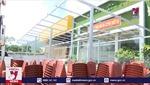 Cưỡng chế tháo dỡ 7 cơ sở xây dựng trái phép để đón khách Trung Quốc