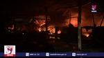 Bình Dương liên tiếp xảy ra 3 vụ cháy