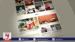 TTXVN ra mắt trang thông tin đặc biệt về bầu cử