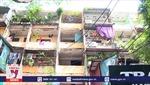 Hà Nội: Vì sao các tòa chung cư cũ nguy hiểm vẫn chưa được cải tạo, xây mới ?