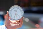 Từ ngày 19-21/6, Bắc Bộ tiếp tục trong đợt cao điểm nắng nóng, từ ngày 22/6 giảm dần