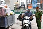 Hà Nội: Xử lý nghiêm shipper, người dân vi phạm công tác phòng chống dịch bệnh