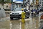 Thời tiết ngày 31/7: Mưa lớn diện rộng ở Bắc Bộ, Thanh Hóa