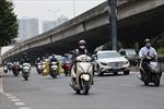 Tuần đầu tiên giãn cách toàn xã hội: Người Hà Nội vẫn ra đường đông
