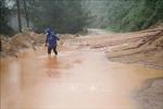 Thời tiết ngày 19/10: Phía Nam Nghệ An đến Quảng Trị có nơi mưa to