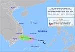 Thời tiết ngày 26/10: Áp thấp gây mưa to khu vực Trung Trung Bộ, Tây Nguyên và Nam Bộ