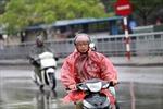 Từ ngày 20-26/7, Bắc Bộ có mưa to đến rất to vào đêm và sáng sớm