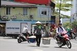 Thời tiết ngày 2/6: Bắc Bộ và Trung Bộ nắng nóng gay gắt, chỉ số tia UV gây hại rất cao