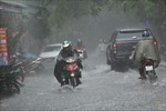 Quảng Bình đến Phú Yên và khu vực Tây Nguyên chủ động ứng phó với thời tiết nguy hiểm