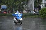 Thời tiết ngày 26/5: Bắc Bộ mưa dông diện rộng, Trung Bộ vẫn nắng nóng gay gắt