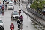 Thời tiết ngày đầu tiên Đại hội XIII của Đảng: Bắc Bộ mưa phùn, Trung Bộ và Nam Bộ ngày nắng