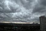 Thời tiết ngày 17/5: Bắc Bộ và Bắc Trung Bộ có mưa dông