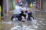 Thời tiết ngày 21/9: Trung Bộ, Tây Nguyên và Nam Bộ có mưa rào và dông