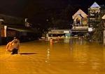 Thời tiết ngày 20/9: Mưa dông, lốc, sét, mưa đá và gió giật mạnh xảy ra nhiều nơi trên cả nước