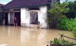 Thời tiết ngày 27/9: Nam đồng bằng Bắc Bộ và Bắc Trung Bộ có mưa to