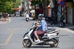 Đề phòng tình trạng sốc nhiệt tại Hà Nội, Quảng Ninh và Hà Tĩnh