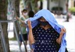 Thời tiết ngày 2/8: Miền Trung và Nam Trung Bộ nắng nóng gay gắt