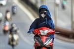 Thời tiết ngày 4/8: Bắc Bộ và Trung Bộ tiếp tục nắng nóng