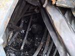 Phát hiện 2 thi thể trong đám cháy khu nhà trọ ông Hiệp 'khùng': Hướng giải quyết ra sao?