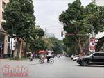 Thời tiết ngày 25/9: Bắc Bộ ngày nắng, Hà Nội cao nhất 35 độ C