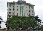 Bổ sung nhân sự cho BIDV Hà Tĩnh sau khi giám đốc bị khởi tố