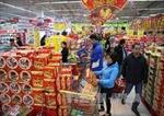 Chỉ số giá tiêu dùng tháng 2 của Hà Nội tăng 1,8%