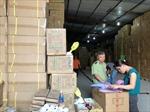 Nhiều sai phạm tại chi nhánh Công ty TNHH MTV thương mại dịch vụ kho bãi Minh Tâm