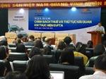 EVFTA giúp kim ngạch xuất khẩu của Việt Nam sang EU tăng thêm 20%