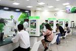 Vietcombank tăng vốn điều lệ thông qua phát hành cổ phiếu để trả cổ tức