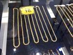 Vàng SJC bán ra tăng 150.000 đồng/lượng
