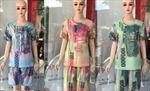 Cơ sở in ấn, người bán quần áo in hình tiền đồng Việt Nam có bị xử phạt?