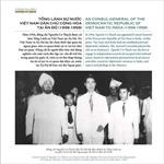 Ra mắt sách ảnh 'Nhà ngoại giao Nguyễn Cơ Thạch'