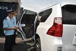 Hải quan: Có tình trạng nhập xe sang dưới vỏ bọc 'quà biếu' nhằm trốn thuế