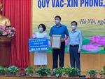 Quỹ vaccine phòng COVID-19 nhận được hơn 8.000 tỷ đồng